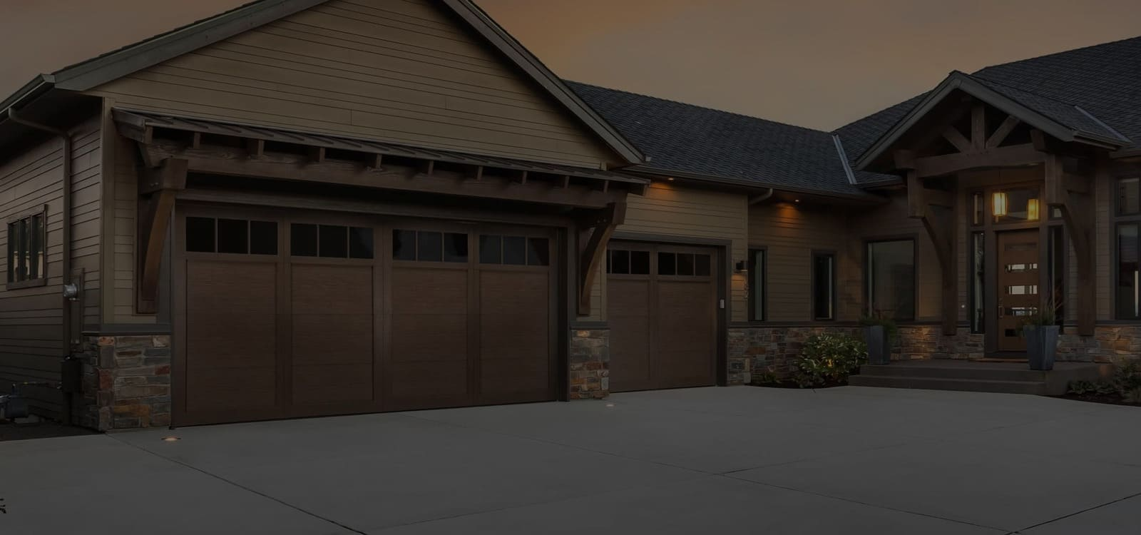 Boca Raton Garage Door Repair